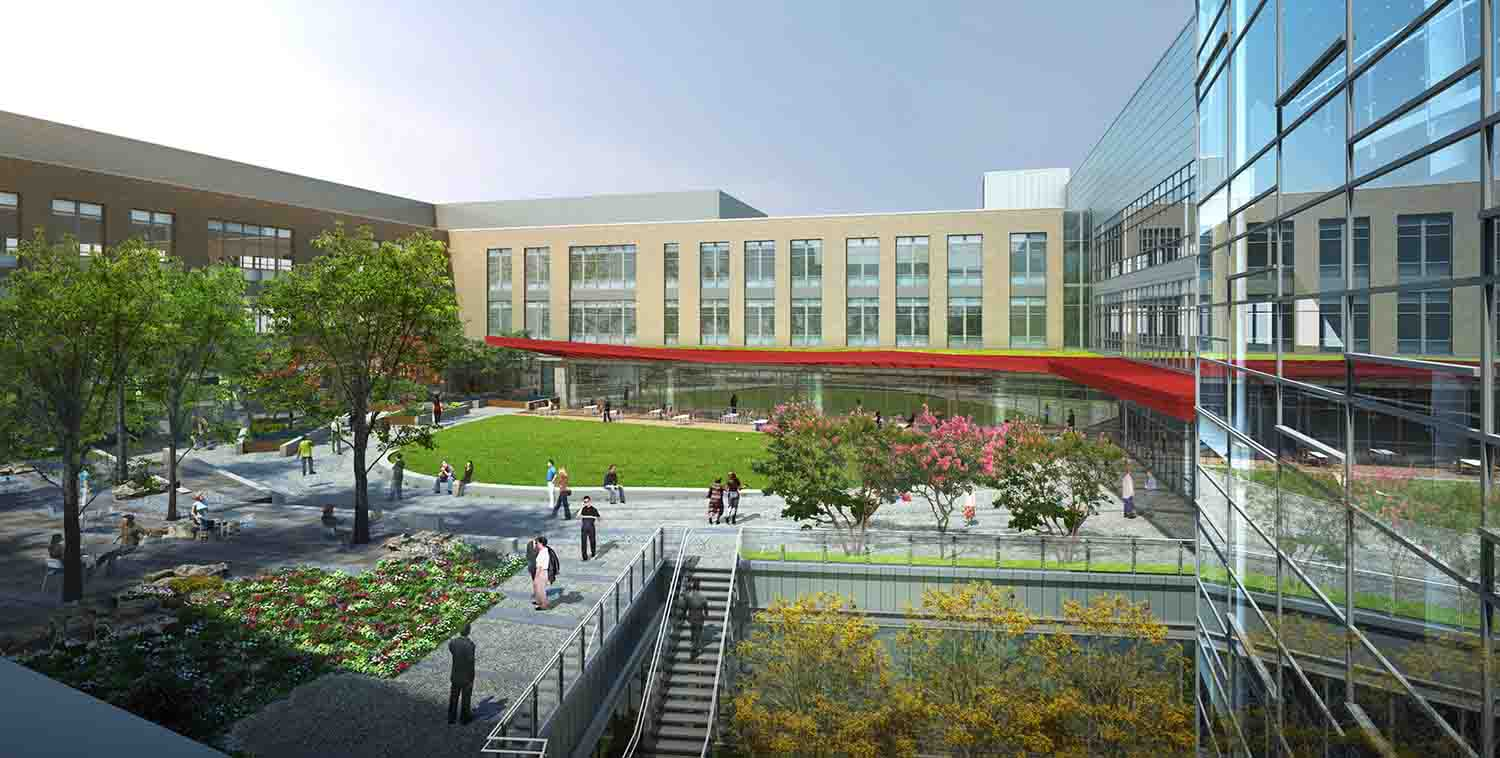 American greetings breaks ground on new world hq in westlake mgac ag4 m4hsunfo