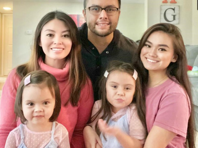 MGAC Impacts: Abe Garcia on the Los Angeles Market, Realizing his Dream, and Juggling Parenthood