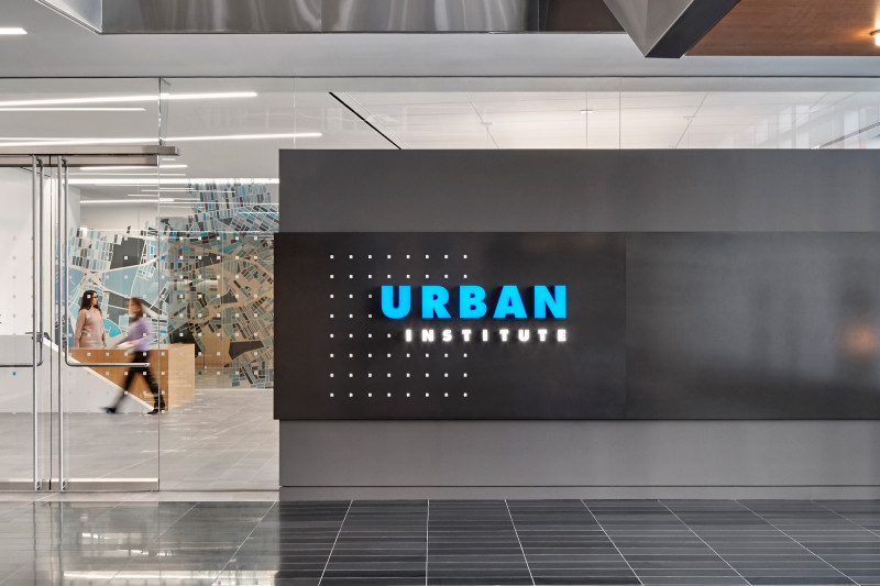 Urban Institute Headquarters